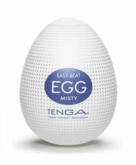 Мастурбатор яйцо Tenga Misty (EGG009)