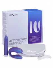 Набор We-Vibe Anniversary Collection Sync+Tango
