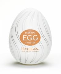 Мастурбатор яйцо Tenga Twister (EGG004)