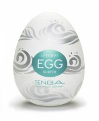 Мастурбатор яйцо Tenga Surfer (EGG012)